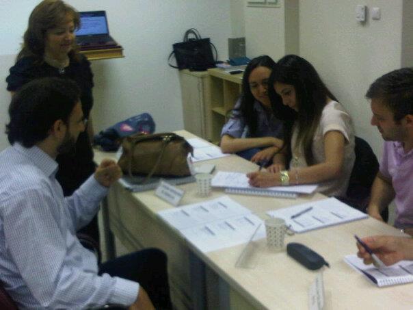 PMP Exam Preparation Training